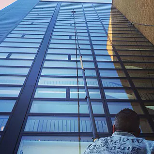 Commercial Window Cleaning South London